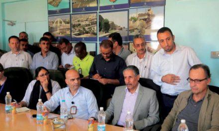 آرامش در الحدیده پس از سفر رئیس کمیته نظارت بر آتشبس