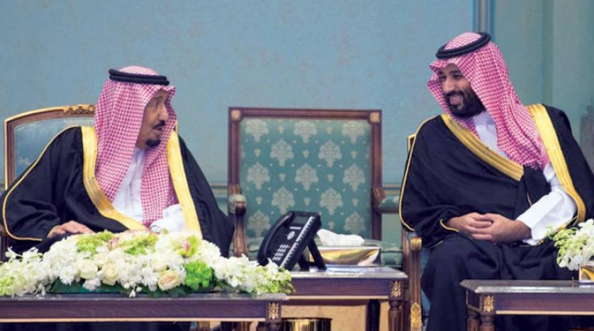 زنجیره دستورات ملک سلمان؛ نوسازی در سعودی ادامه دارد
