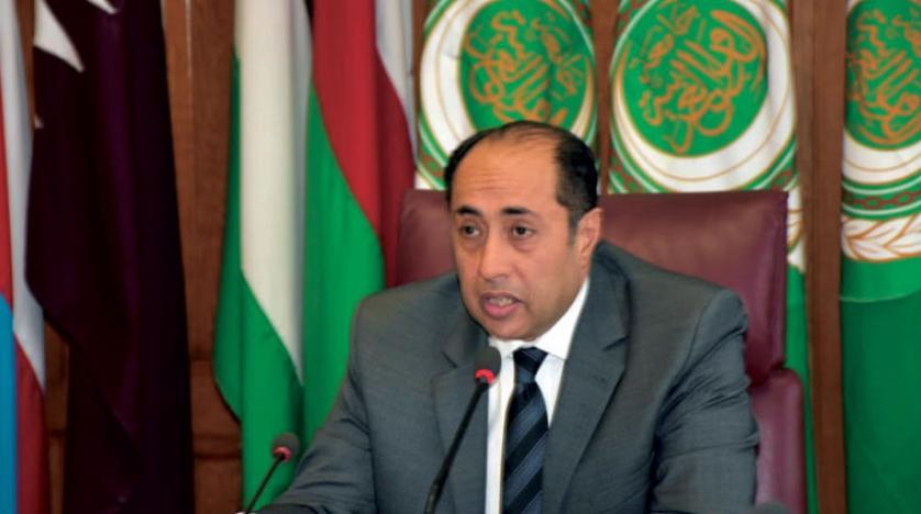 حسام زکی به «الشرق الاوسط»: توافق کشورهای عربی برای مقابله با چالشها و دخالتها ضروری است