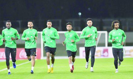 شاهینهای کویر آماده درخشش در جام ملتهای آسیا