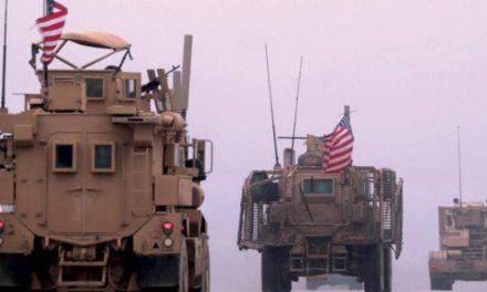 با خروج نیروهای آمریکایی؛ منبج برای هرج و مرج آماده میشود