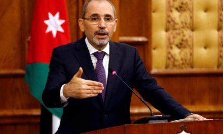 اردن خواستار اتخاذ رویکردی واقعی برای حل بحران سوریه شد