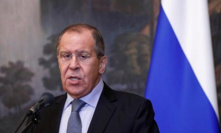 مسکو واشینگتن را به نظامیکردن قبرس برای تلافی مسئله سوریه متهم کرد