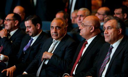 سیستانی، صدر و کوبیش خواستار تکمیل فرآیند تشکیل دولت شدند