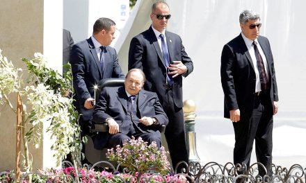 الجزایر؛ هشدار رسمی به نظامیان بازنشسته درباره دخالت در انتخابات