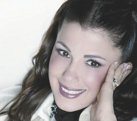 ماجده الرومی در سعودی کنسرت برگزار میکند