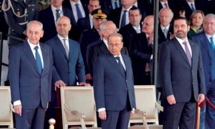لبنان در سالی که گذشت؛ چالشهای اقتصادی و اصلاحات در صدر ۲۰۱۹
