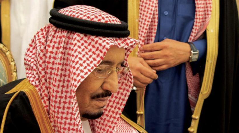 اعلام بزرگترین بودجه تاریخ سعودی
