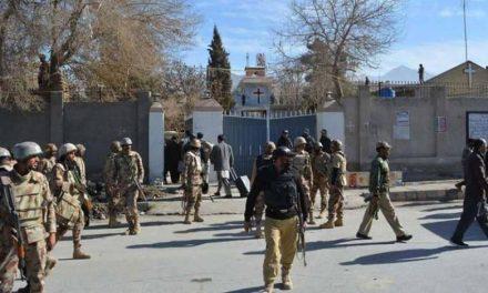 ظهور «داعش» پاکستان را به هماهنگی با کشورهای بزرگ منطقه وادار کرد