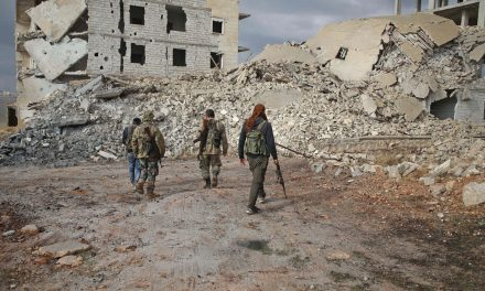 سومین معامله پایاپای روسیه-ترکیه؛ جنوب ادلب در مقابل الرقه
