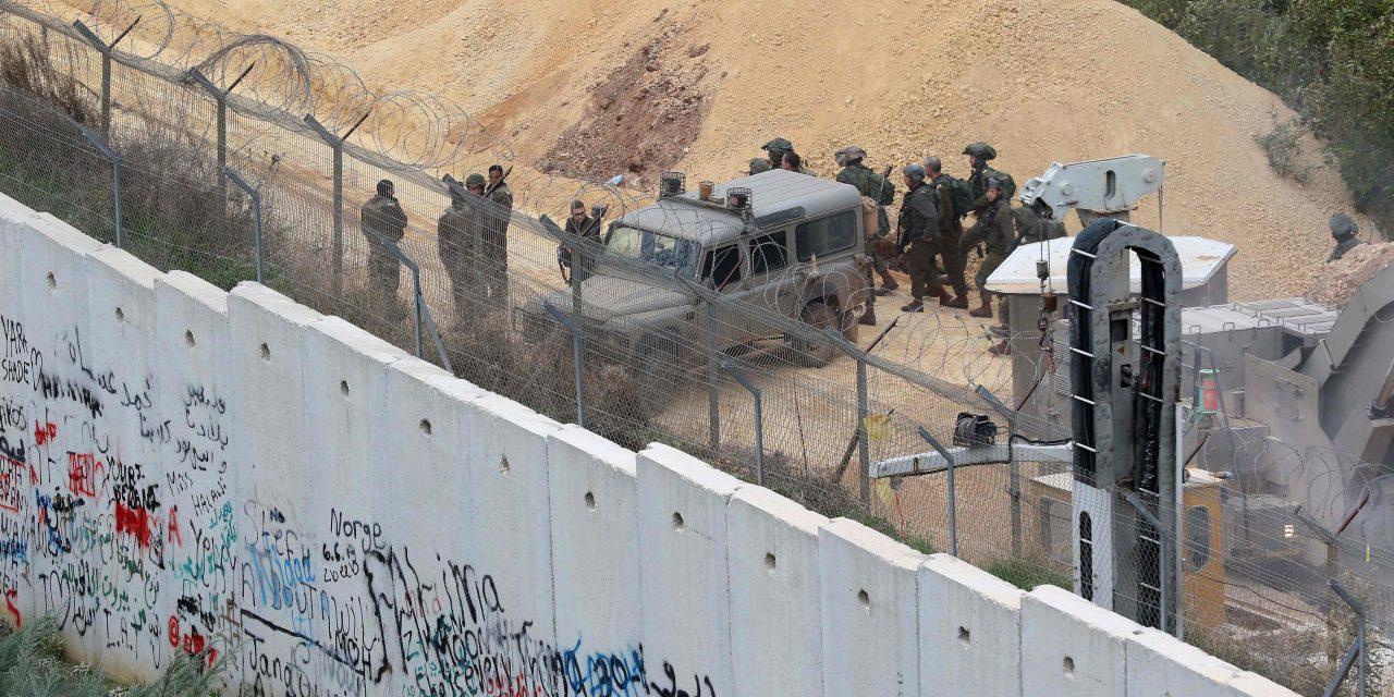 عملیات ارتش اسرائیل برای تخریب تونلها ادامه دارد