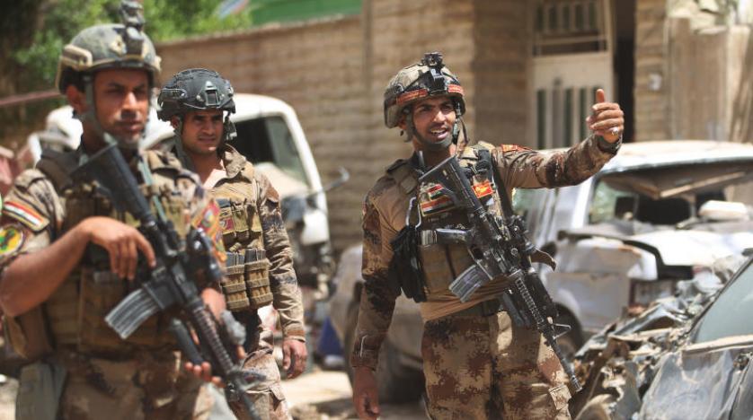سازمان دیدهبان حقوق بشر: عراقیها با خطر حبس مجدد به دلیل ارتباط با داعش مواجهند