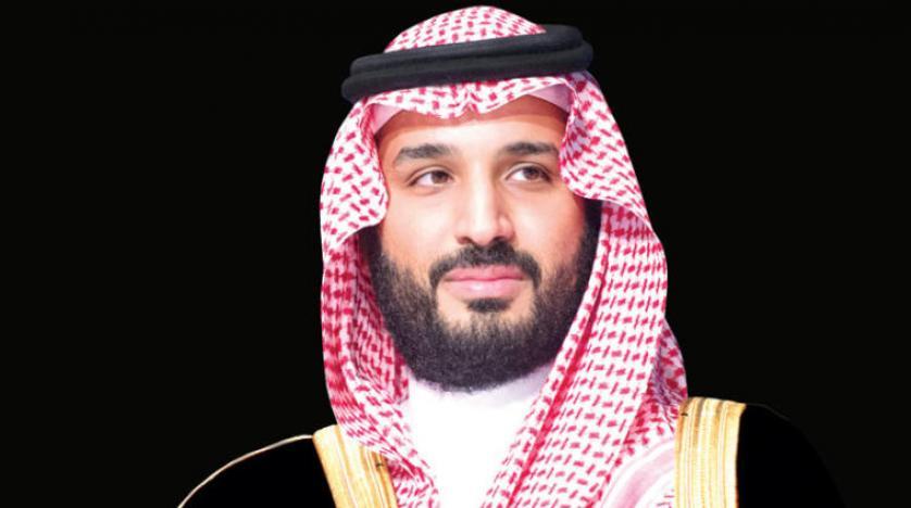 ولیعهد سعودی همراه با هیئتی عالیرتبه به الجزایر سفر میکند