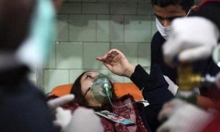 مسکو: از حمله شیمیایی به حلب «مدارک مستند» داریم