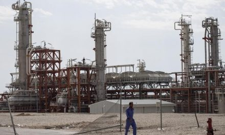 تعلیق سرمایهگذاری چین در میدان گازی پارس جنوبی به مثابه ضربه کاری به ایران بود