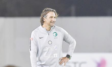 سرمربی سعودی: امیدهای سبزپوشان در جام آسیا بسیار بالاست