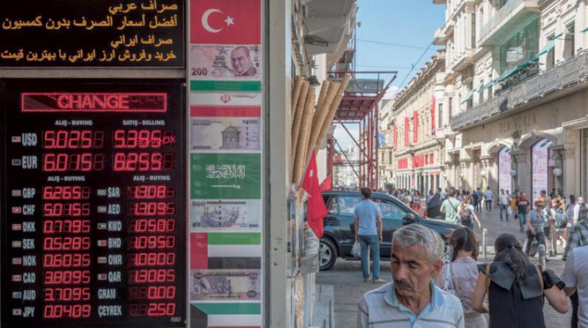 جهان در ۲۰۱۹: ترکیه سال جدید خود را با زنجیرهای از بحران شروع میکند