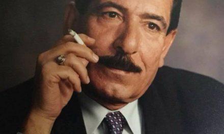 عریان السید خلف شاعر و روزنامهنگار عراقی درگذشت