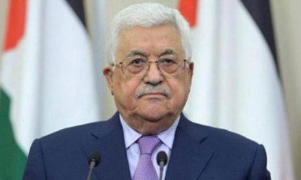 محمود عباس مجلس قانونگذاری را منحل کرد