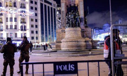 ترکیه؛ بازداشت دهها تروریست در یک عملیات امنیتی