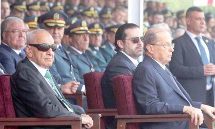 دودستگی لبنانیها درباره گشایش سیاسی در برابر سوریه