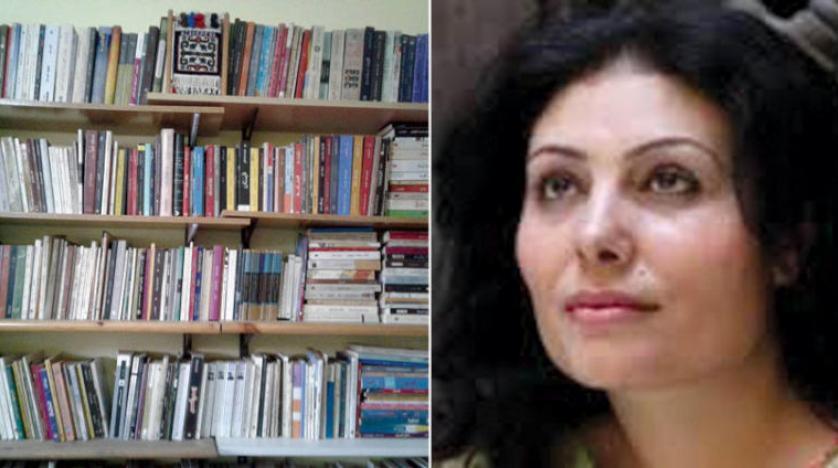 نویسنده مصری منصوره عزالدین: تقسمبندی کتابخانهام سفری لذتبخش در مسیر حافظه و مطالعه است