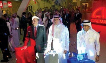 تأسیس وزارت فرهنگ در سعودی.. سینما و هنر عرصه را مزین کردند