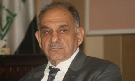 سنیهای عراق به نفع شیعیان از وزارت دفاع کنار کشیدند
