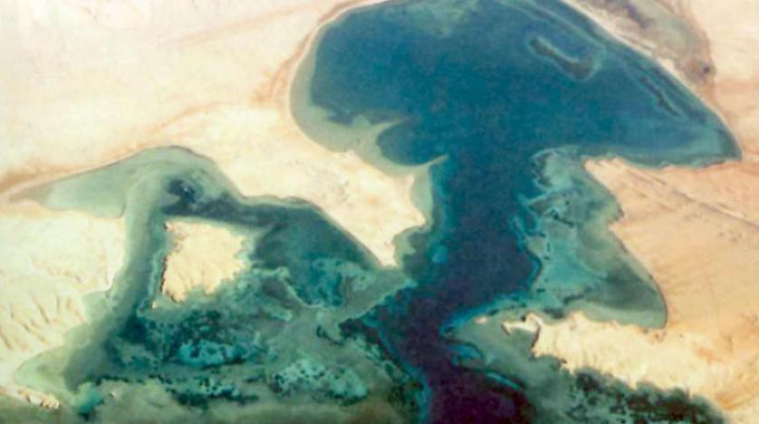 سعودی: انتشار دایره المعارف اصطلاحات جغرافیایی پیرامون دریای سرخ