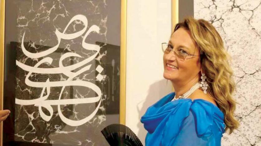 آنتونلای ایتالیایی و حکایت عشقی که در مصر ماندگارش کرد