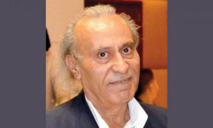 خانه شعر مراکش به ودیع سعاده شاعر لبنانی «جایزه ارکانه» اعطا کرد