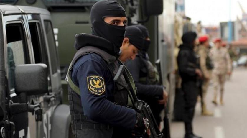 مصر؛ انفجار بمب در مسیر اتوبوس گردشگران دو کشته و ۱۰ زخمی برجای گذاشت
