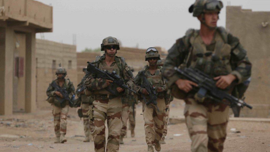درنگ فرانسه برای تعیین تکلیف نیروهای خود در سوریه بعد از خروج آمریکا