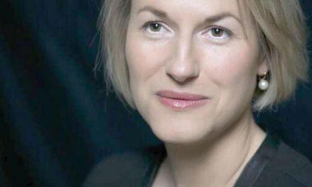 نخستین مدیر عامل زن ایر فرانس منصوب شد