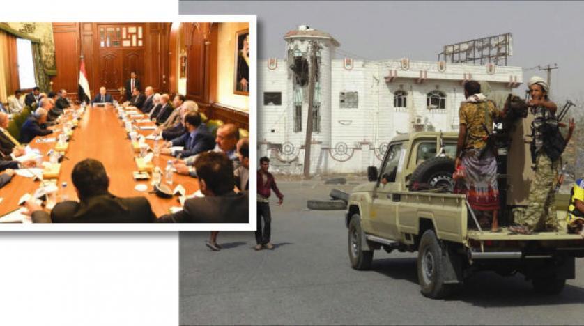 ائتلاف عربی: اقدام نظامی، شبه نظامیان را به سوی مذاکرات سیاسی سوق داد