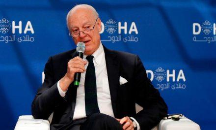 مسکو توپ کمیته را در زمین سازمان ملل و واشینگتن میاندازد