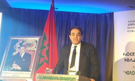 تلاش مراکش برای تقویت بنیه فرهنگی و دینی جوانان خود در خارج