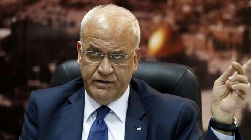 جنبش فتح خواستار بازگشت حماس به مشروعیت ملی شد