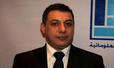 نزار زکا: لبنان در برابر تضییع حقوق ما به عنوان زندانی توسط ایران، اقدامی نمیکند