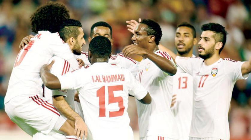 امیدواری امارات برای قهرمانی آسیا در نبود عموری