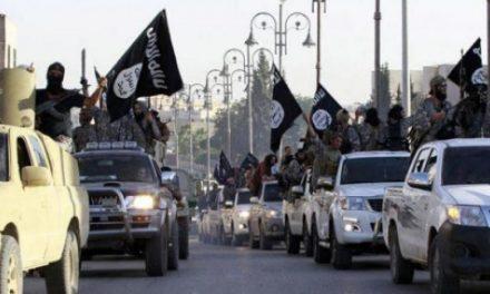داعش ۷۰۰ زندانی در شرق سوریه را اعدام کرد