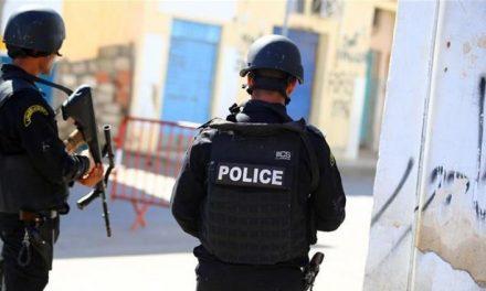تونس؛ حمله تروریستی به بانک و کشته شدن برادر یک نظامی