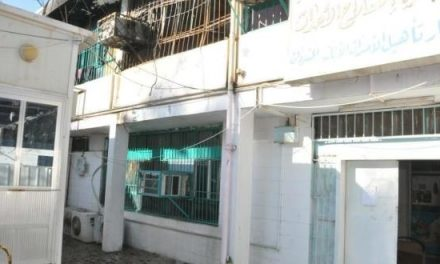 مرگ ۶ دختر در آتشسوزی در یک کانون اصلاح در بغداد