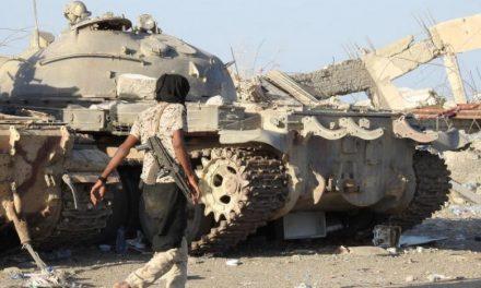 ارتش یمن مناطقی در جوف و صعده را آزاد و حمله به بیضا را خنثی کرد