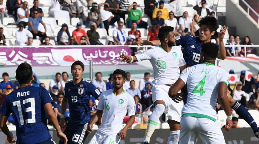 سبزهای سعودی بزرگترین حذف شده جام ۲۰۱۹