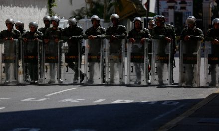 کرملین اعزام مزدوران روس به ونزوئلا را رد کرد
