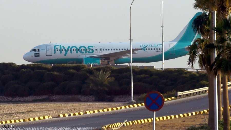 برای اولین بار؛ مهمانداران زن سعودی در سفرهای هوایی «طیران ناس»