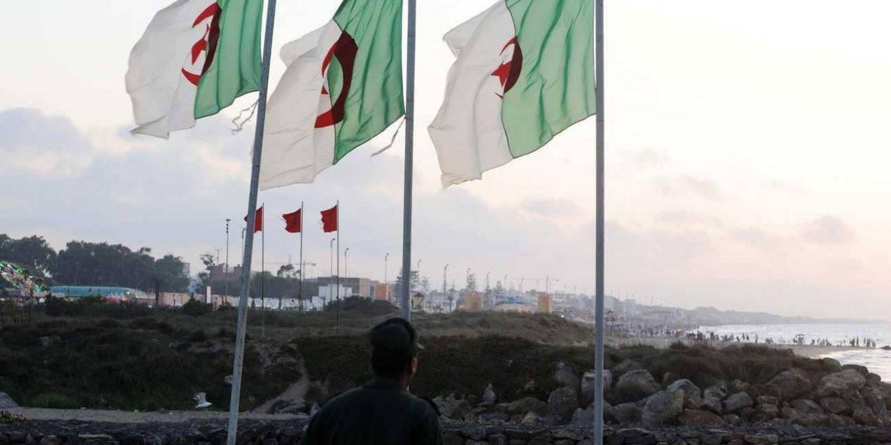 جنجال در الجزایر به دلیل تهدید نظامیان بازنشسته از سوی ارتش