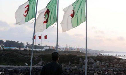 بسته شدن مرز جنوبی الجزایر به روی شهروندان سوریه