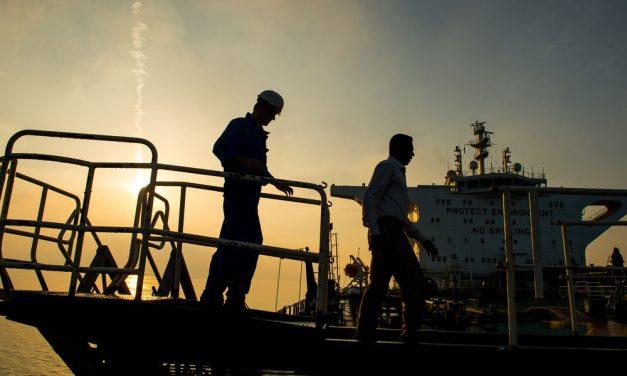کمترین فروش نفت ایران به آسیا در سه سال گذشته بر اثر تحریمها